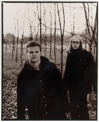 The Chemical Brothers - Young - Photo - Virgin